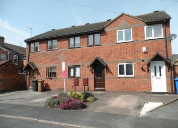 Thumbnail 2 bed property to rent in Warwick Street, Derby