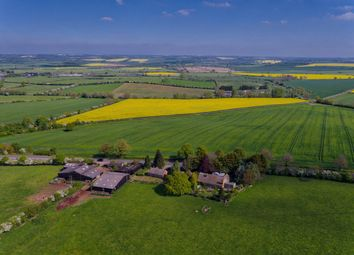 Thumbnail Land for sale in Dingley, Market Harborough, Leicestershire