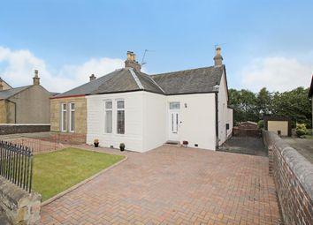 Thumbnail 3 bed semi-detached bungalow for sale in Grahamdyke Street, Laurieston, Falkirk