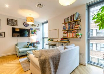 Thumbnail 1 bedroom flat for sale in Fable Apartments, Angel, London