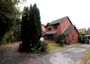 Thumbnail 3 bed detached house for sale in Oldstead Grove, Bolton