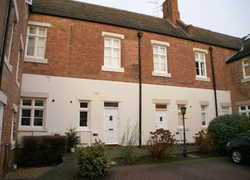 Thumbnail 2 bed terraced house to rent in Squirhill Place, Russell Terrace, Leamington Spa