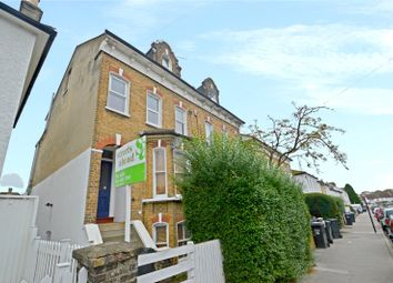 Thumbnail 2 bed flat for sale in Inglis Road, Addiscombe, Croydon
