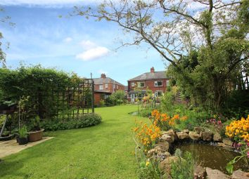Thumbnail 4 bed semi-detached house for sale in Minsthorpe Vale, South Elmsall, Pontefract