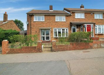 3 bed end terrace house for sale in Crammavill Street, Grays, Essex RM16