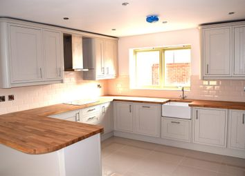 Thumbnail 4 bed detached house for sale in High Street, Everton, Doncaster