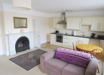 Thumbnail 2 bedroom flat for sale in Spelmans Meadow, St. Hilda Road, Dereham
