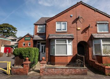 3 bed end terrace house for sale in Milton Road, Manchester M25