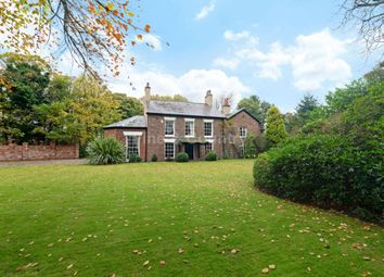 Thumbnail 7 bed detached house for sale in Green Lane, Freshfield, Formby