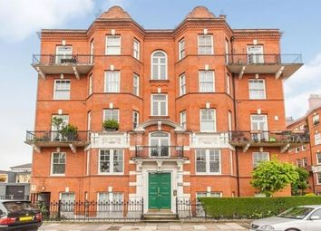 Thumbnail 4 bedroom flat to rent in Kensington Hall Gardens, Beaumont Avenue, West Kensington, London