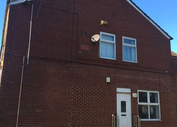Thumbnail 2 bedroom flat to rent in Marlow House, Blyth