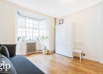 Thumbnail Studio for sale in Woburn Place, Bloomsbury