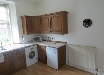 Thumbnail 1 bed flat to rent in 624 Tollcross Road, Flat 1/2, Glasgow