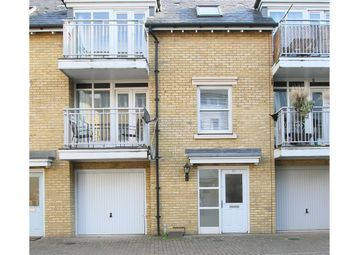 Thumbnail 2 bed town house for sale in Bingley Court, Canterbury