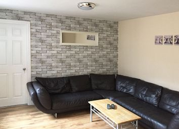 Thumbnail 6 bed semi-detached house to rent in Fairholme Road, Withington, Manchester