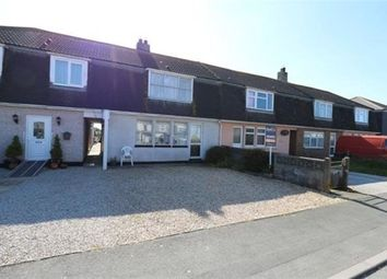 Thumbnail 3 bed property to rent in Crown Crescent, St. Newlyn East, Newquay