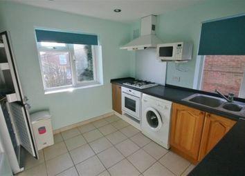 Thumbnail 2 bed maisonette to rent in Cromwell Road, Basingstoke