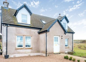 Thumbnail 4 bed detached house for sale in Wester Stonehouse, Elgin, Morayshire