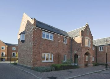 Thumbnail 1 bed flat for sale in Hunsford Lodge, Longbourn, Windsor