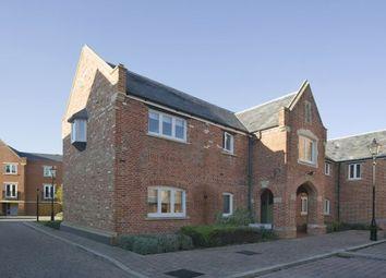 Thumbnail 1 bedroom flat for sale in Hunsford Lodge, Longbourn, Windsor