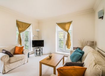 Thumbnail 1 bed property to rent in St. Marys Gate, London