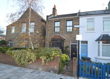 Thumbnail 3 bed end terrace house to rent in North Grove, London