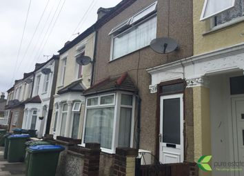Thumbnail 2 bed terraced house to rent in Gunning Street, Plumstead