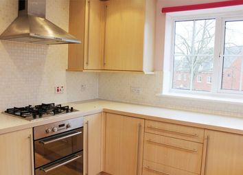 Thumbnail 2 bed flat to rent in Rogers Walk, Cotford St Luke, Taunton