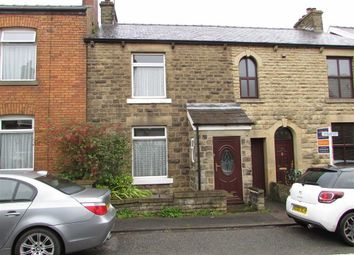 Thumbnail 2 bedroom semi-detached house for sale in Hayfield Road, Chapel-En-Le-Frith, High Peak