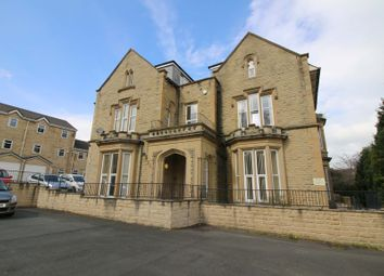 Thumbnail 2 bedroom flat for sale in Redwing Crescent, Huddersfield