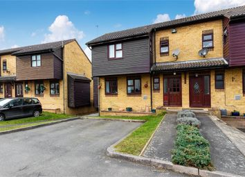 Thumbnail 3 bed semi-detached house for sale in Cherry Way, Horton, Berkshire