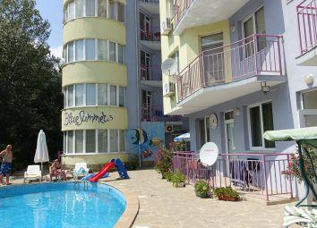 "Thumbnail Studio for sale in Complex ""Blue Summer 3"", Sunny Beach, Bulgaria"