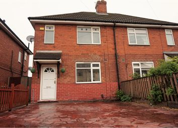 Thumbnail 2 bedroom semi-detached house for sale in Coronation Road, Tipton