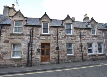 Thumbnail 3 bed terraced house for sale in Church Street, Dingwall, Ross-Shire