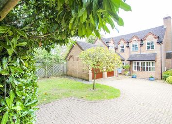 Thumbnail 5 bedroom detached house to rent in Denison Court, Wavendon Gate, Milton Keynes