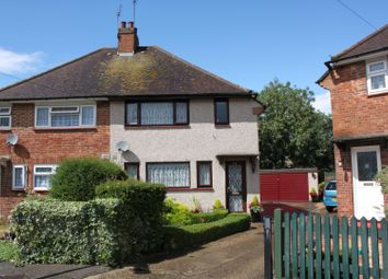 Thumbnail 3 bed semi-detached house for sale in Church Close, Uxbridge