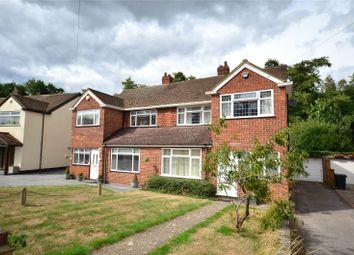 Thumbnail 3 bed semi-detached house for sale in Woodhurst Drive, Denham, Buckinghamshire
