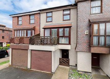 Thumbnail 3 bed town house for sale in Buttermere Close, Morden, Surrey