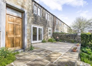 Thumbnail 3 bed cottage for sale in New Road, Huddersfield, West Yorkshire