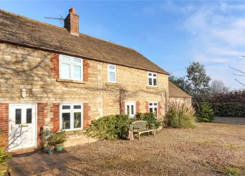 Thumbnail 4 bed semi-detached house for sale in King Street, Baston, Peterborough