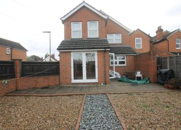 Thumbnail 1 bed flat to rent in Liberty Lane, Addlestone