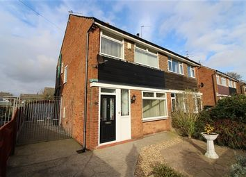 Thumbnail 3 bedroom property to rent in Haworth Crescent, Poulton Le Fylde
