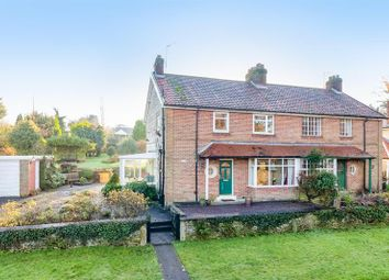 Thumbnail 3 bed semi-detached house for sale in Rectory Lane, Thornton Dale, Pickering