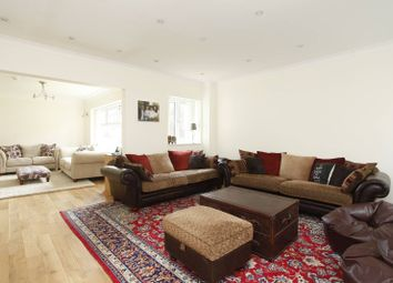 Thumbnail 5 bed flat to rent in Middle Field, St John's Wood