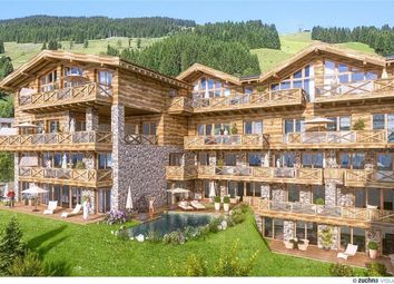 Thumbnail 2 bed apartment for sale in Exciting New Apartment Project, Saalbach-Hinterglemm, Salzburg
