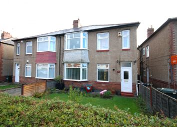 2 bed flat for sale in Mitford Gardens, Wideopen, Newcastle Upon Tyne NE13