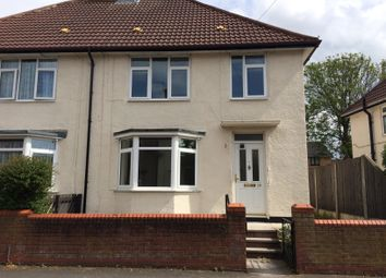 Thumbnail 3 bed terraced house to rent in Parbrook Close, Huyton