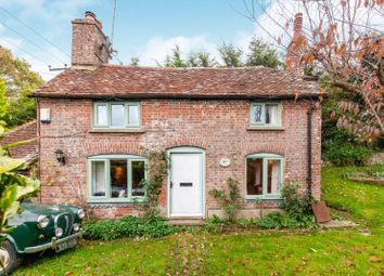 Thumbnail 3 bed cottage to rent in Berwick, Polegate