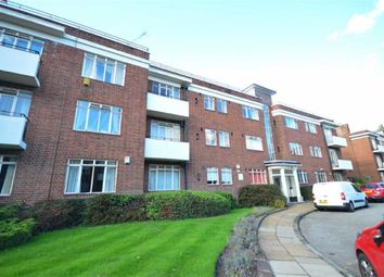Thumbnail 2 bed flat to rent in Appleby Lodge, Wilmslow Road, Fallowfield, Manchester, Greater Manchester