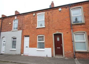 Thumbnail 2 bed terraced house for sale in Fortuna Street, Belfast